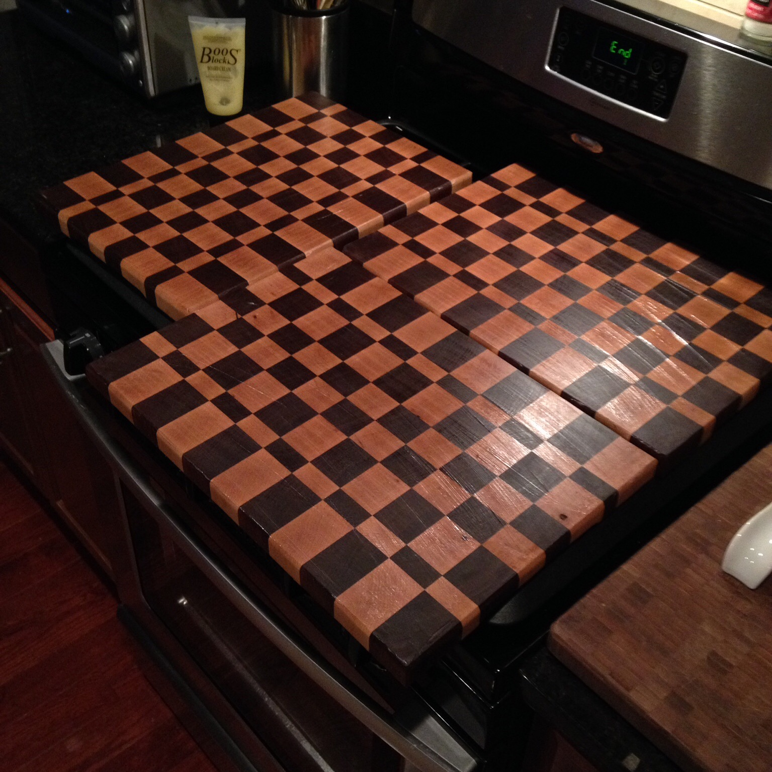 Cutting Boards!
