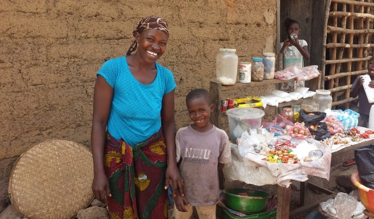 Street Child Sierra Leone Livelihood Support