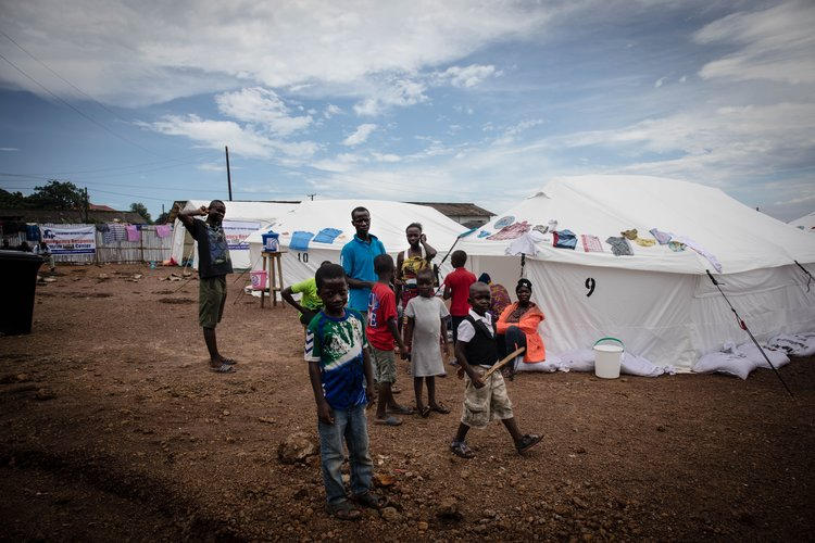Street Child Sierra Leone Mudslide emergency camp_75%.jpg