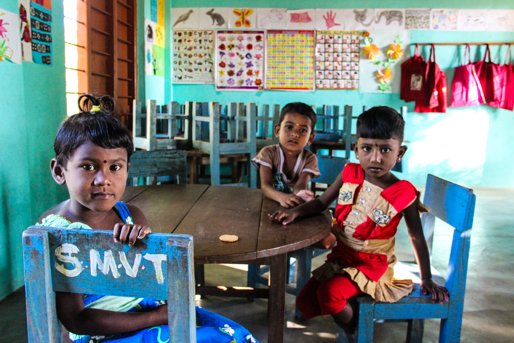Street Child work to help some of the most vulnerable children to go to school and learn.