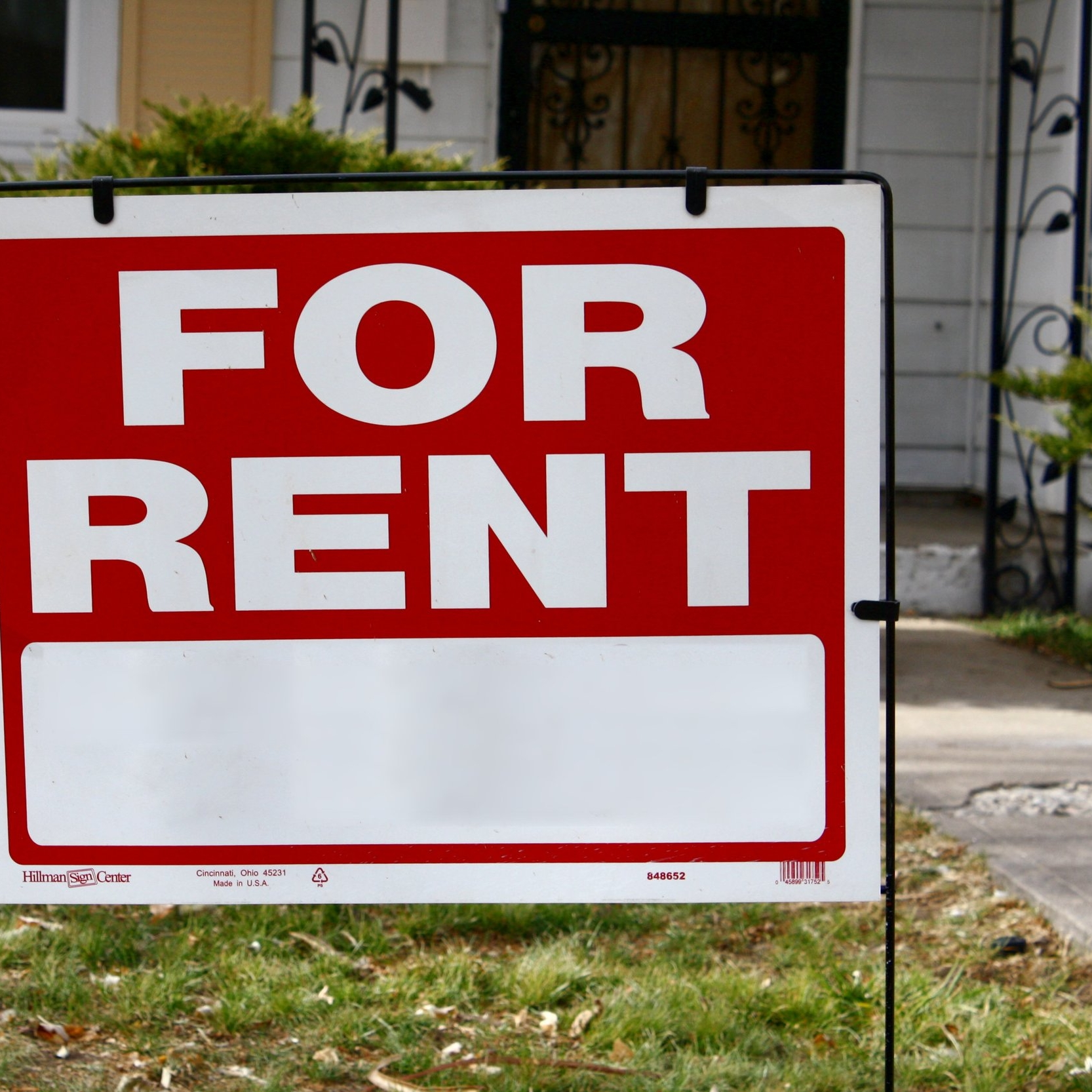 Tips for renters -