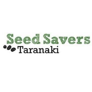 Seedsavers Taranaki -