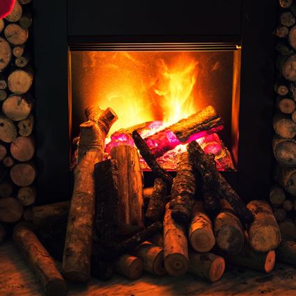 Heating -