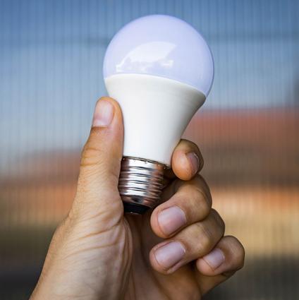 Efficient Lighting -