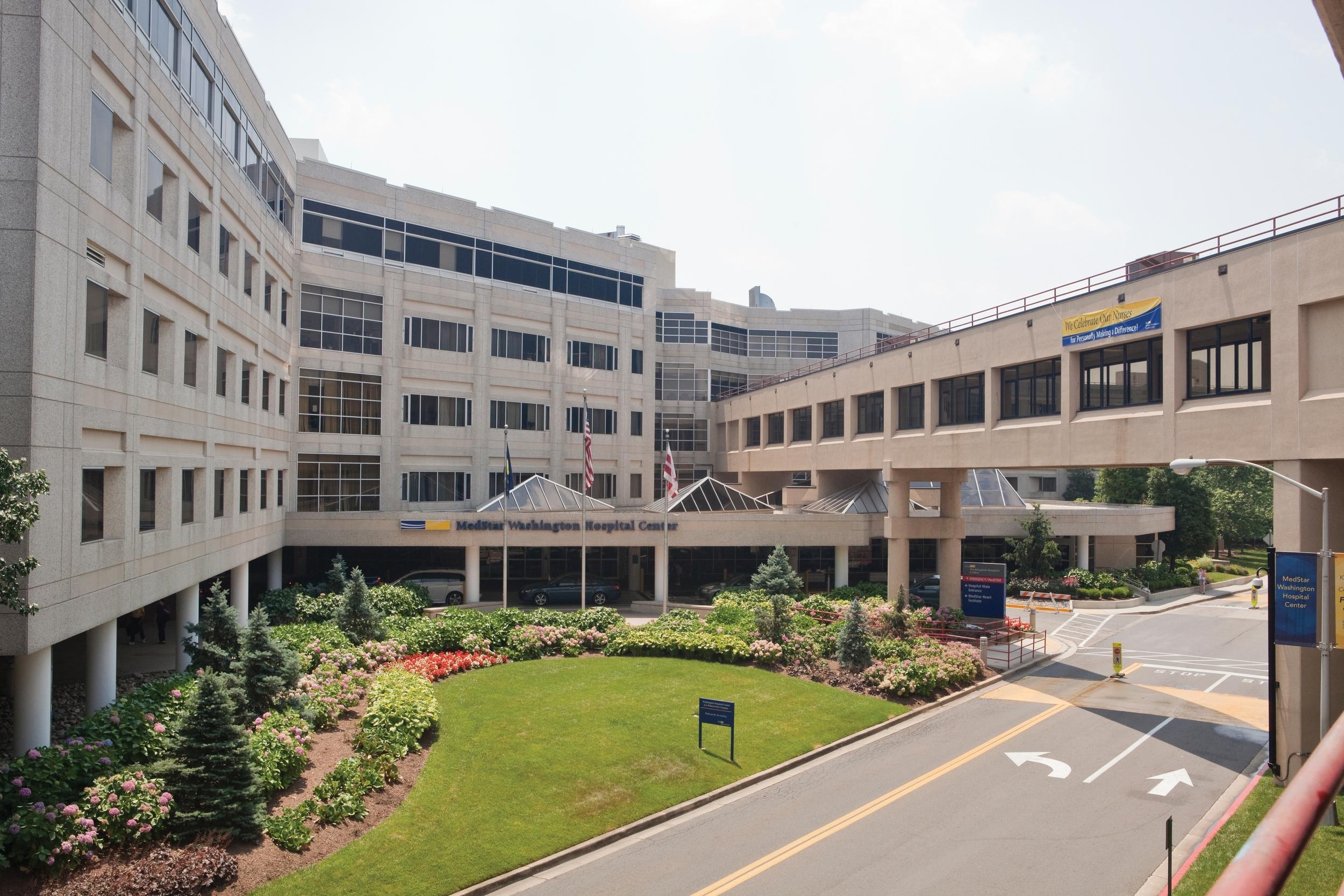 Advancing Translational Research by Design (Expert Roundtable)    Funds:  HKS Inc.   Collaborators:  MedStar Institute for Innovation (MI2) Center for Building Sciences   Location:  Washington Hospital Center, MedStar Health, Washington, DC