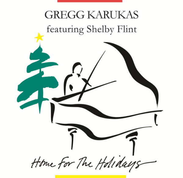 HOME FOR THE HOLIDAYS FEATURING SHELBY FLINT  w/ John Leftwich and Joel Taylor