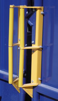Neck extender bars