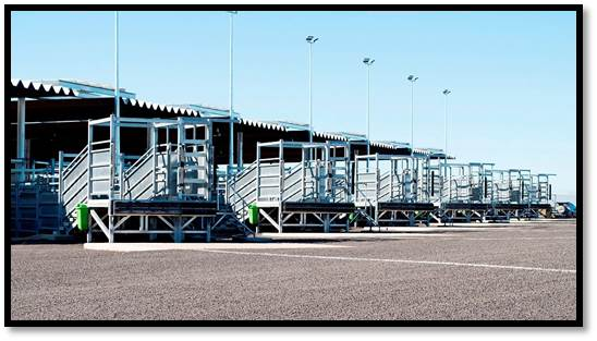 TRLX Loading Ramps - Beef Central