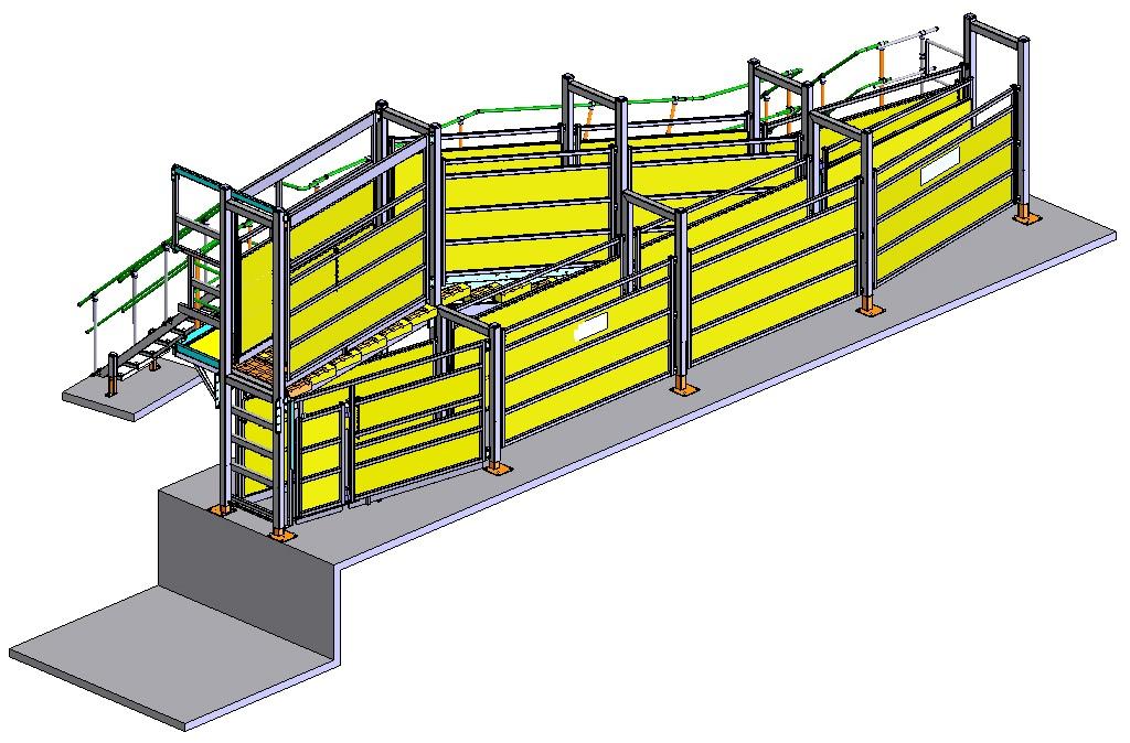 IRA - Double Deck Ramp Walkway.JPG