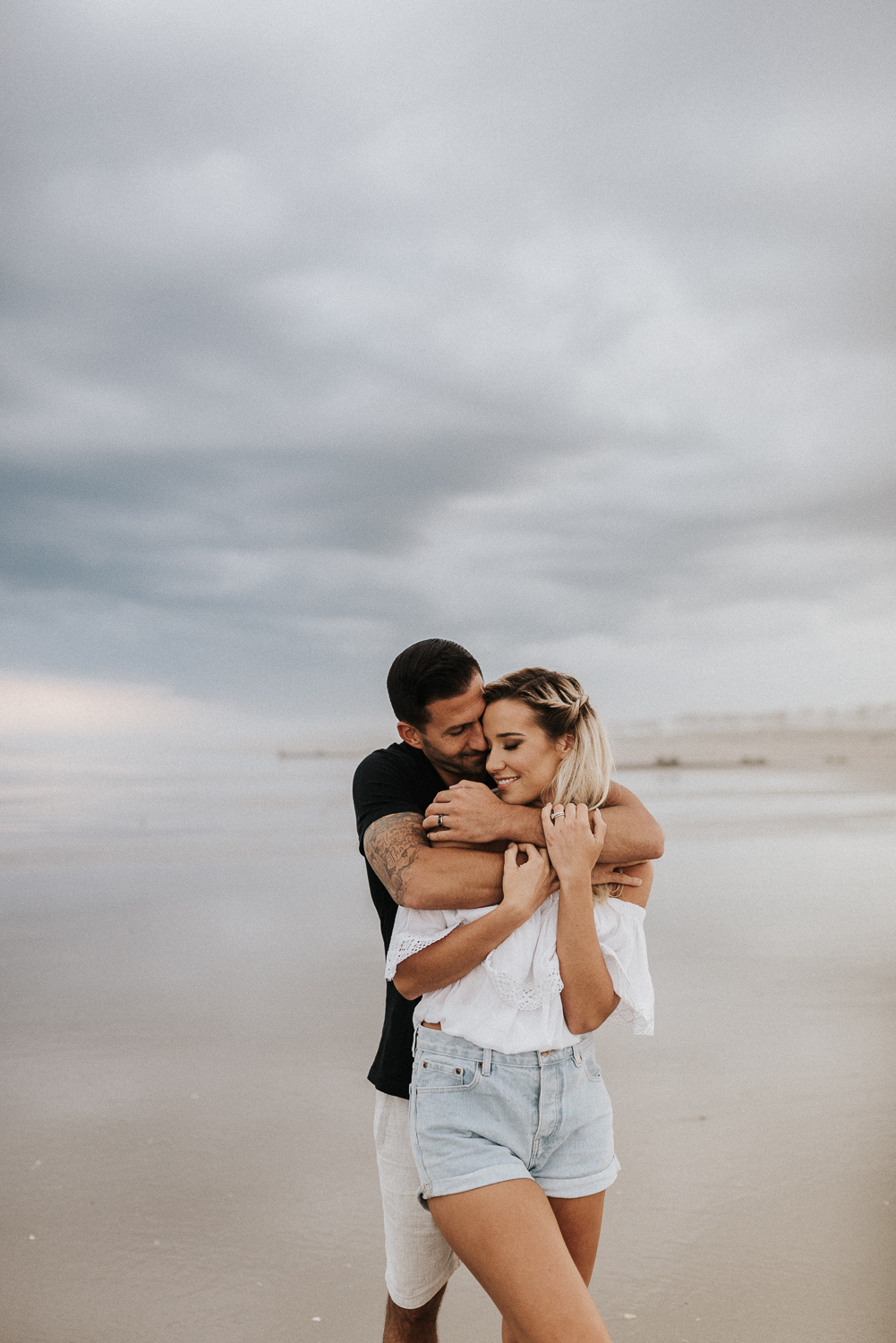 Emotive couples photographer | Morgan Ellis | Emotive images for couples around the world. | Philadelphia, New Jersey, Maine, South Carolina, North Carolina, Oklahoma, Massachusetts | #emotiveimages #engagementphotos #couplesphotographer #emotionalphotos