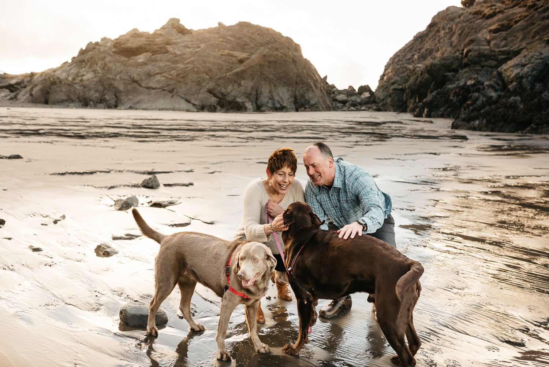 South Carolina Couples Photographer | Emotive Anniversary Photographer