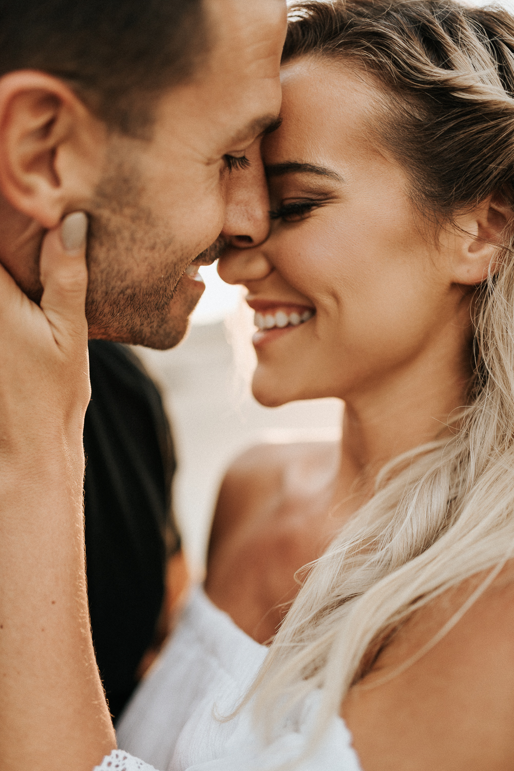 Intimate and Unconventional Engagement Photos   Morgan Ellis   PA and SC Photographer