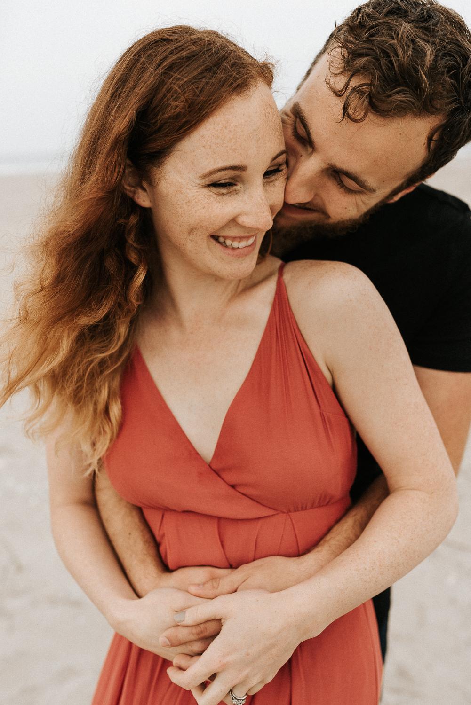 South Carolina Couples Photographer | Emotive Vacation Photographer