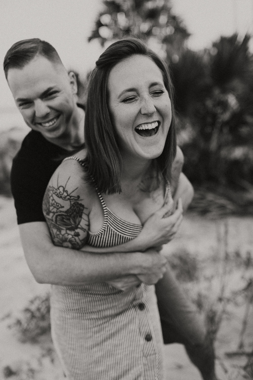 Port Royal South Carolina Engagement, Anniversary and Adventure Photographer | MORGAN ELLIS | Blog