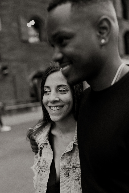 East Coast Engagement, Anniversary and Adventure Photographer | MORGAN ELLIS | Brooklyn Engagement Session