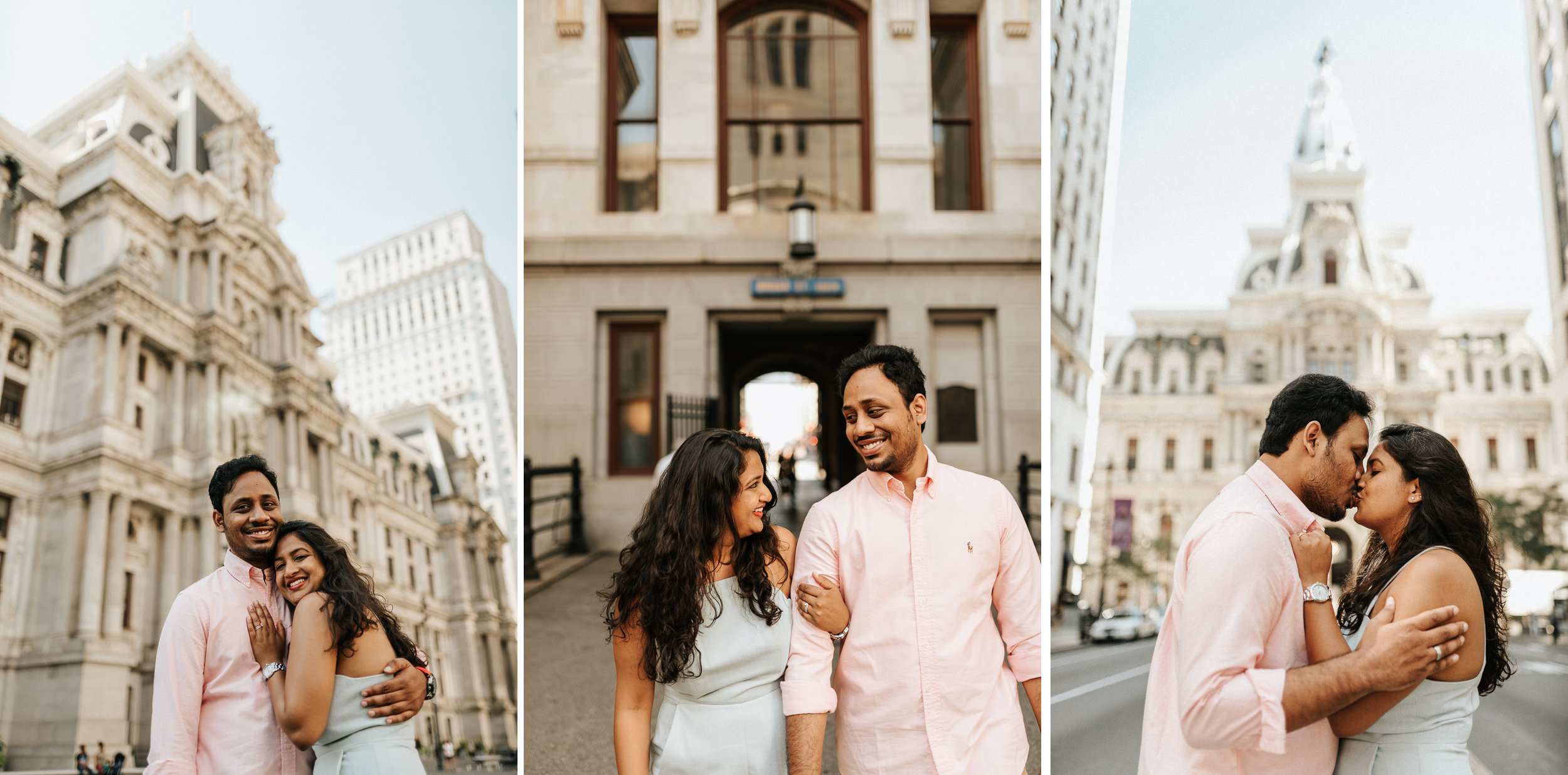 How to Elope at City Hall Philly