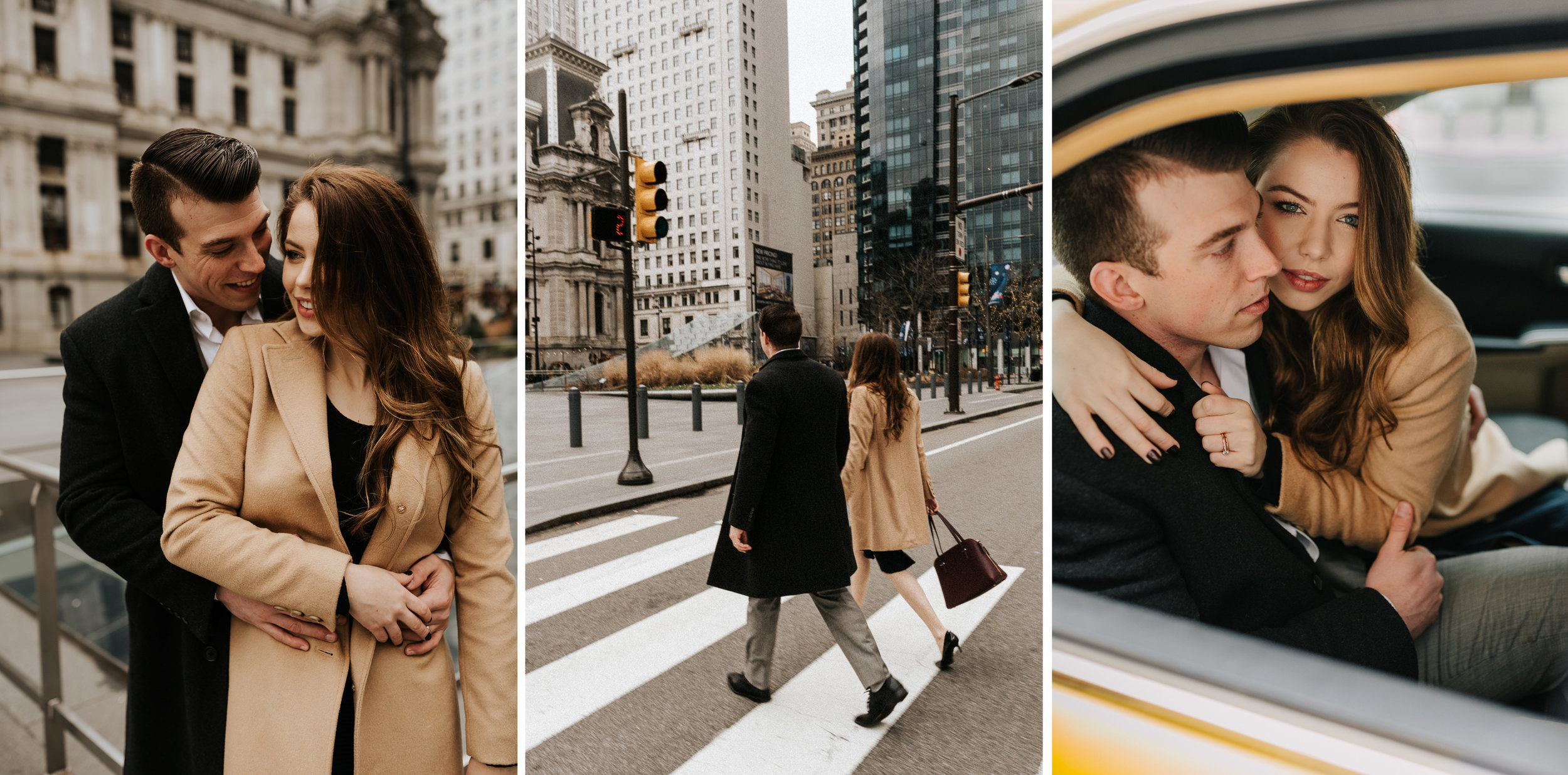 How to get married at Philadelphia's City Hall