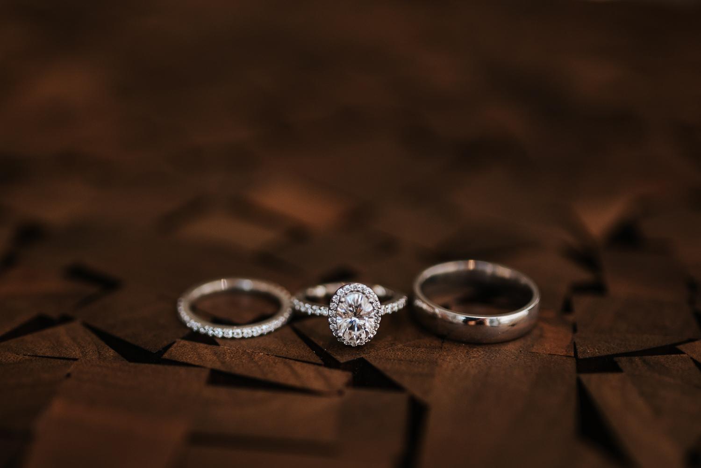 Details. East Coast elopement photographer - Morgan Ellis
