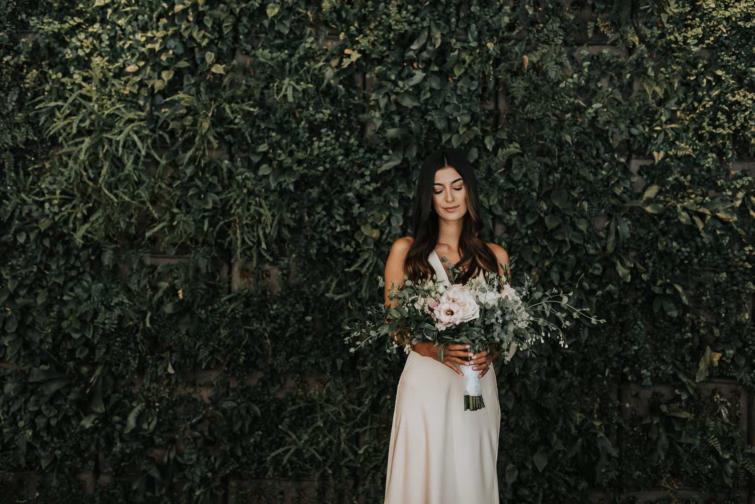 Elopement Photography | City Elopements | Summer | Afternoon | Philly
