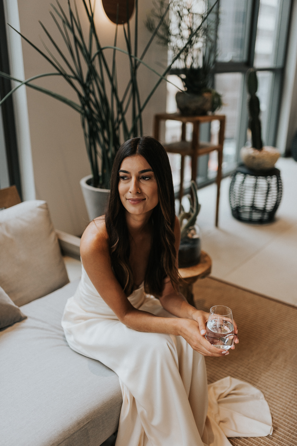 Philly bride - Roost Midtown
