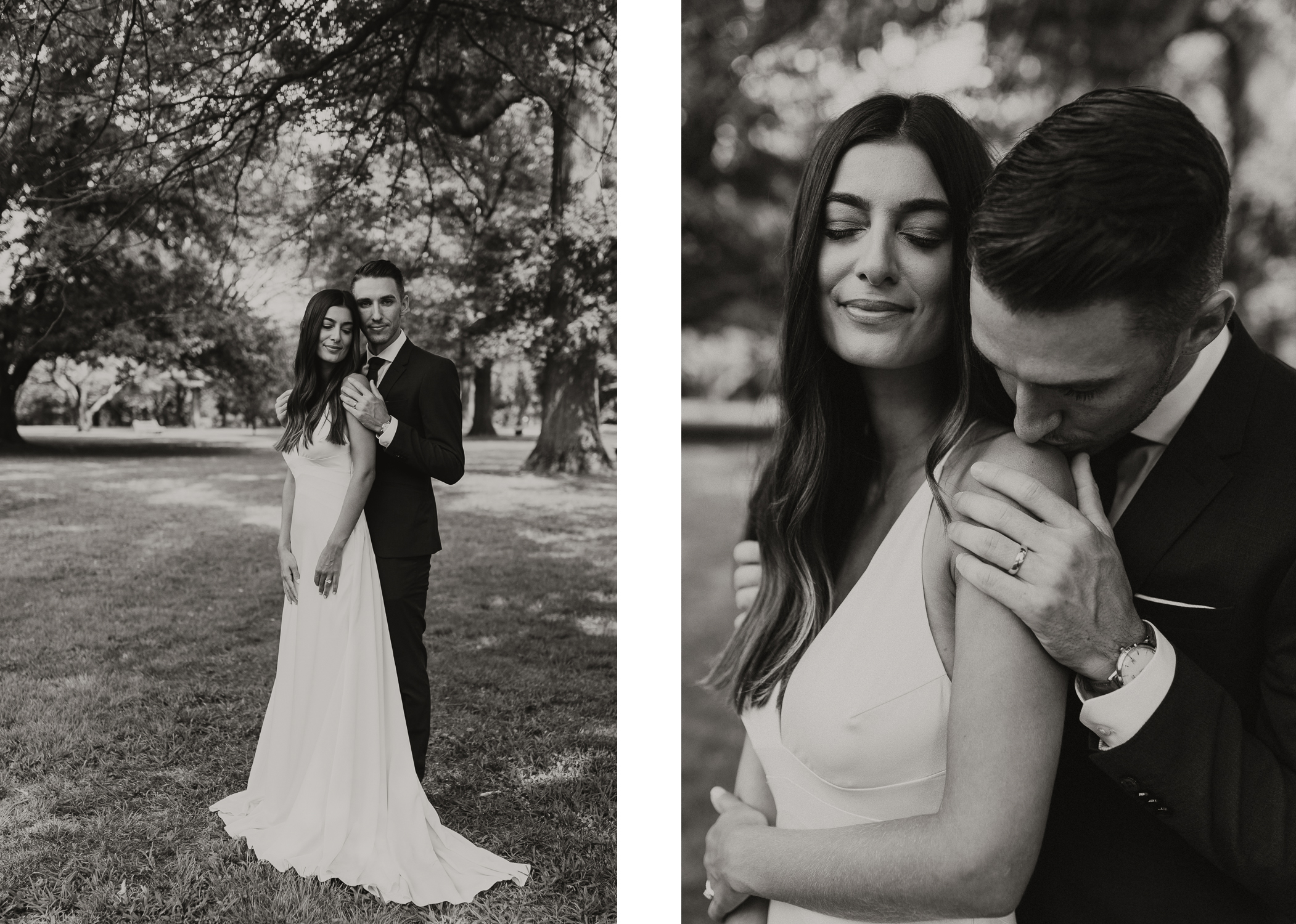 Timeless Elopement Photography | Philly
