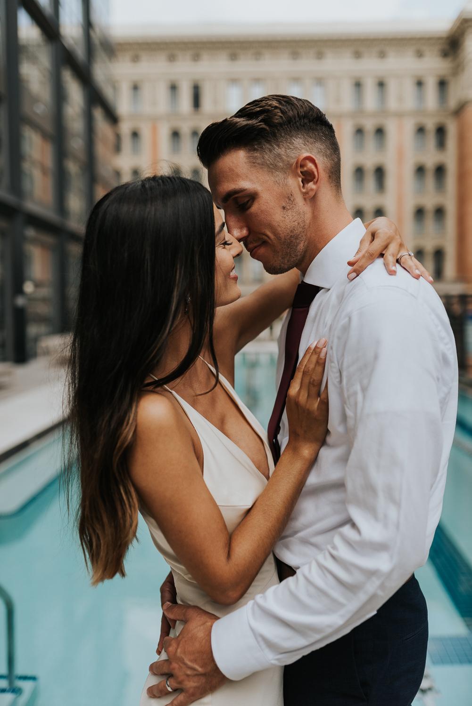 Pennsylvania elopement photographer