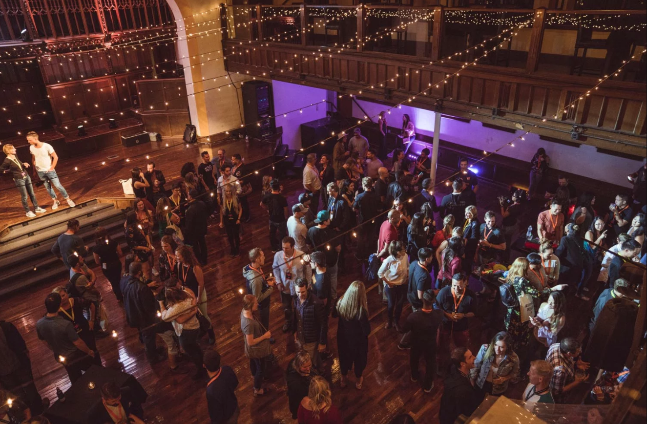 Opening Party at Bluestone.PNG