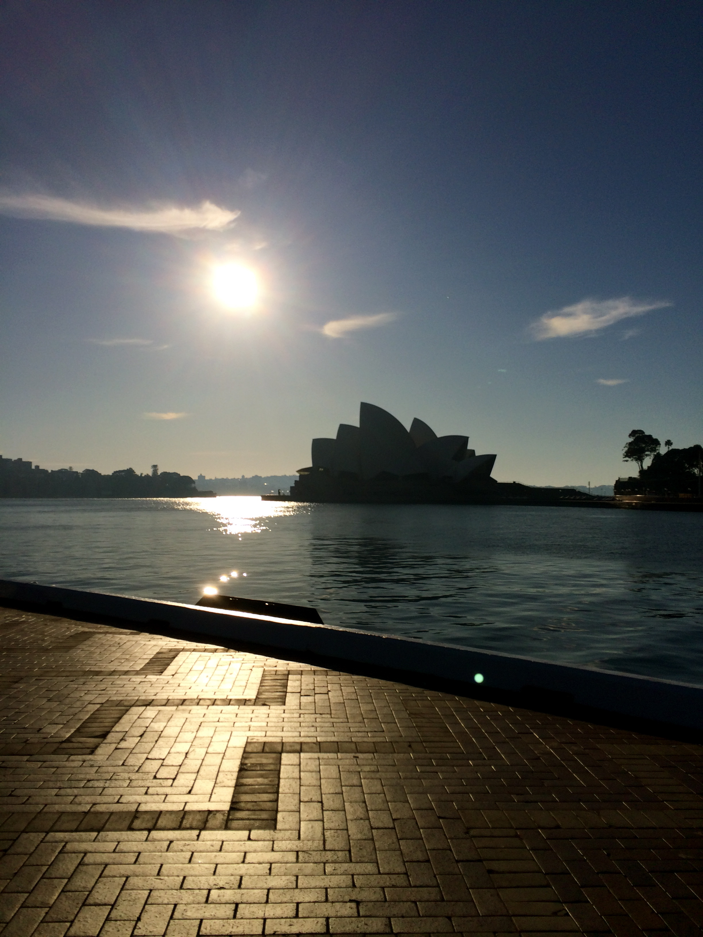 ◆ Sydney Opera House