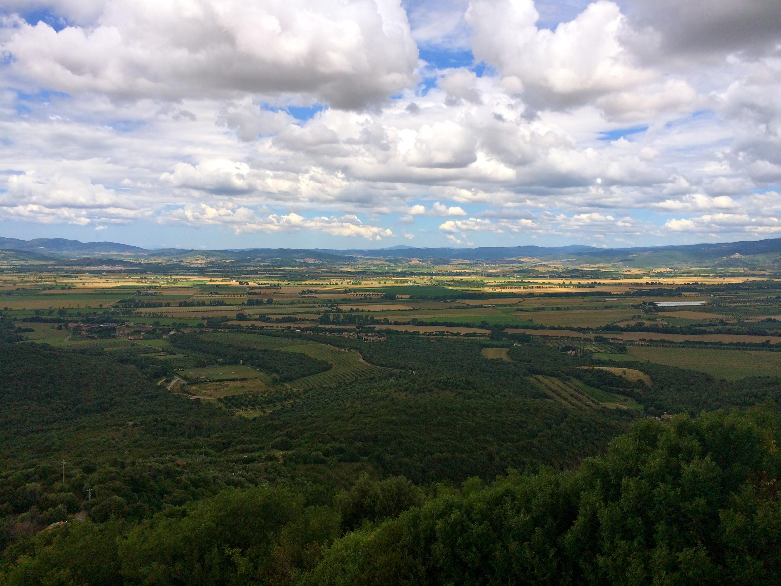 ◆ Tuscany