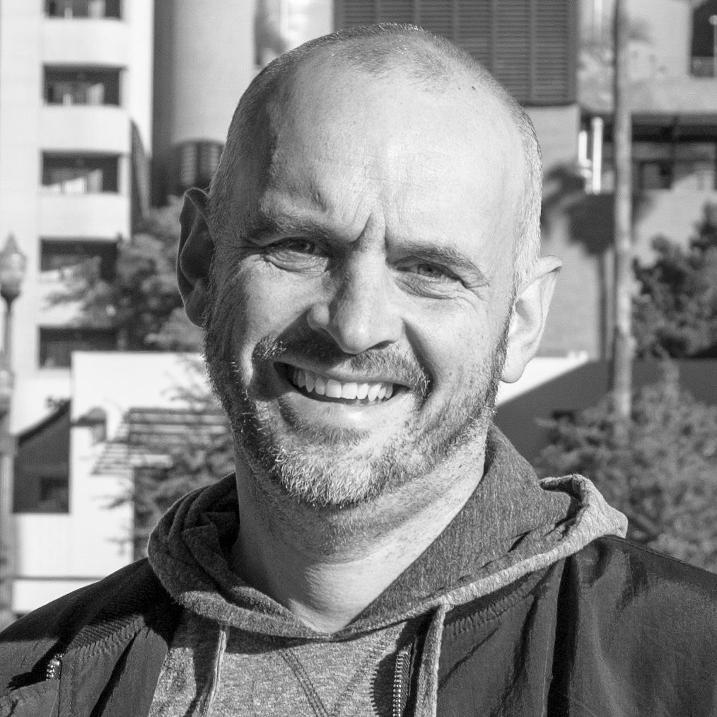 Aaron Dailey - Church Planting Director