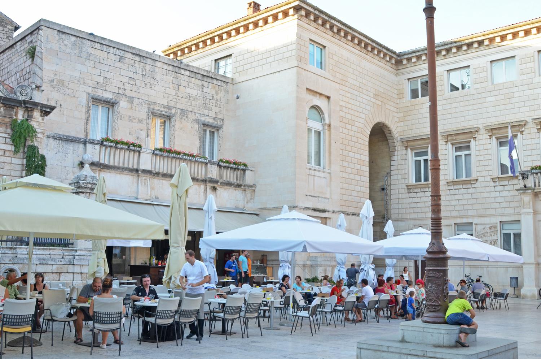 Narodni trg (People's Square)