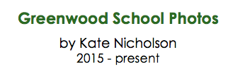 Click here to view Kate's Greenwood school photo gallery