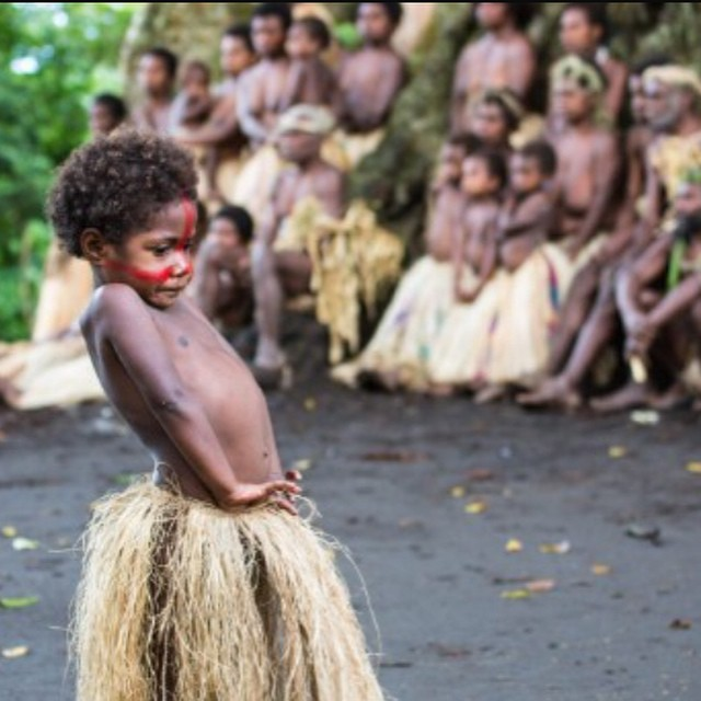 Image courtesy of #TheWonderList. Check out @billweircnn and his program featuring Tanna! If you want to experience Tanna, contact us info@friendlybungalows.com.vu to #book your #adventure #travel #friendlybungalows #goals #bucketlist #discovervanuatu