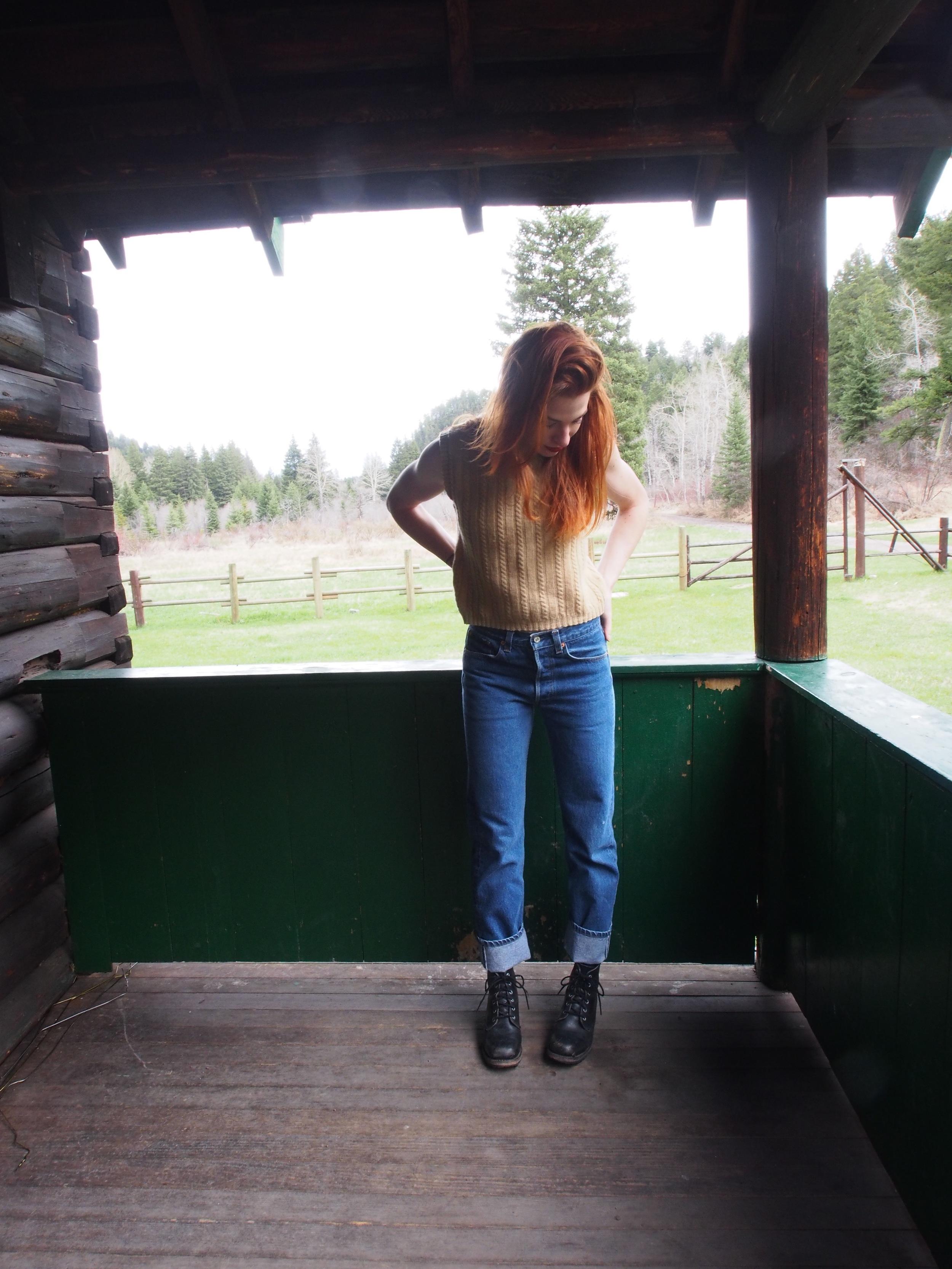 vintage Levis 501 jeans - coming soon