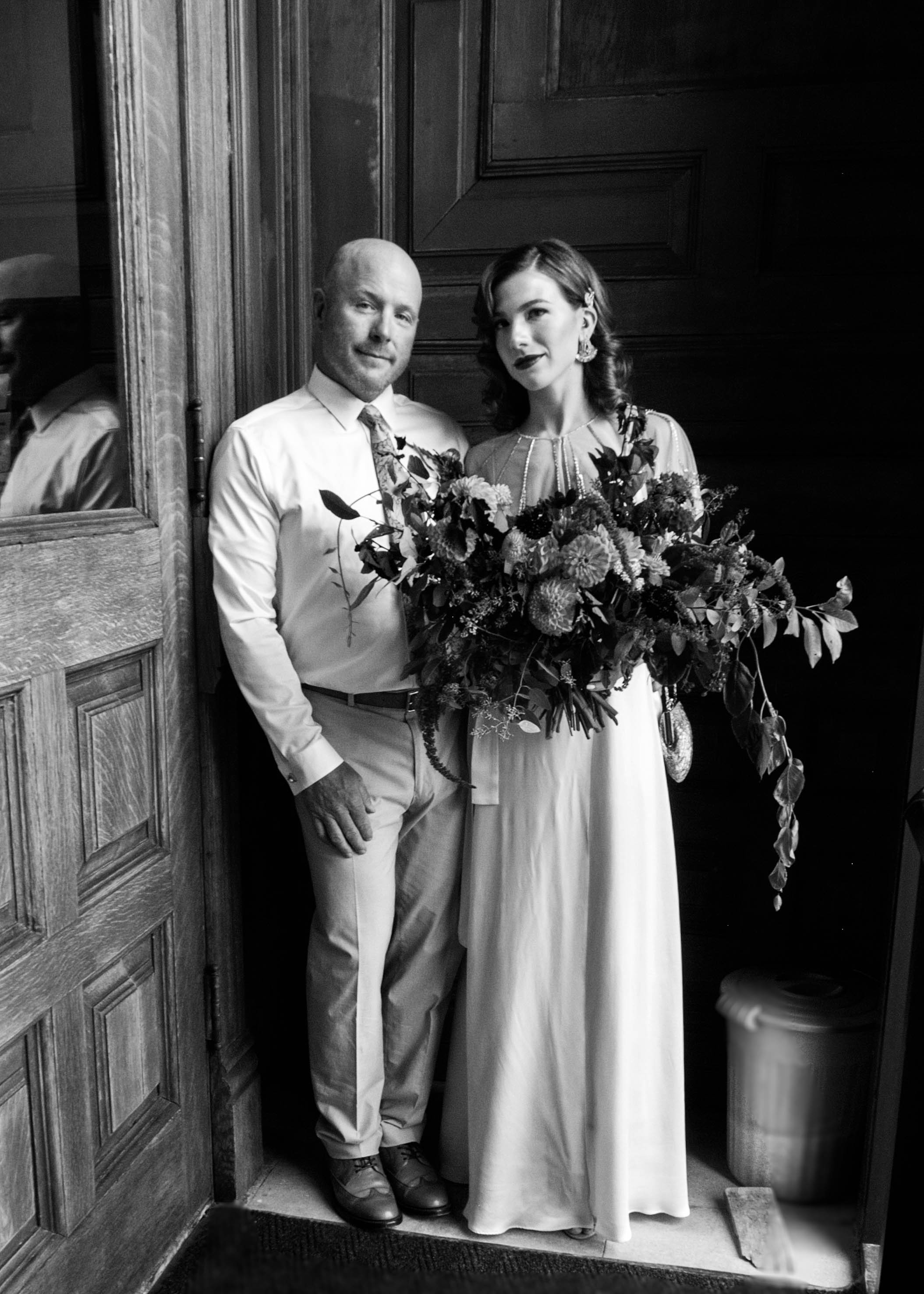 Montana Wedding - Windy Peak Vintage
