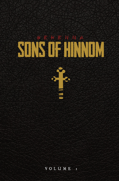 Sons of Hinnom coming to you whenever it's done.