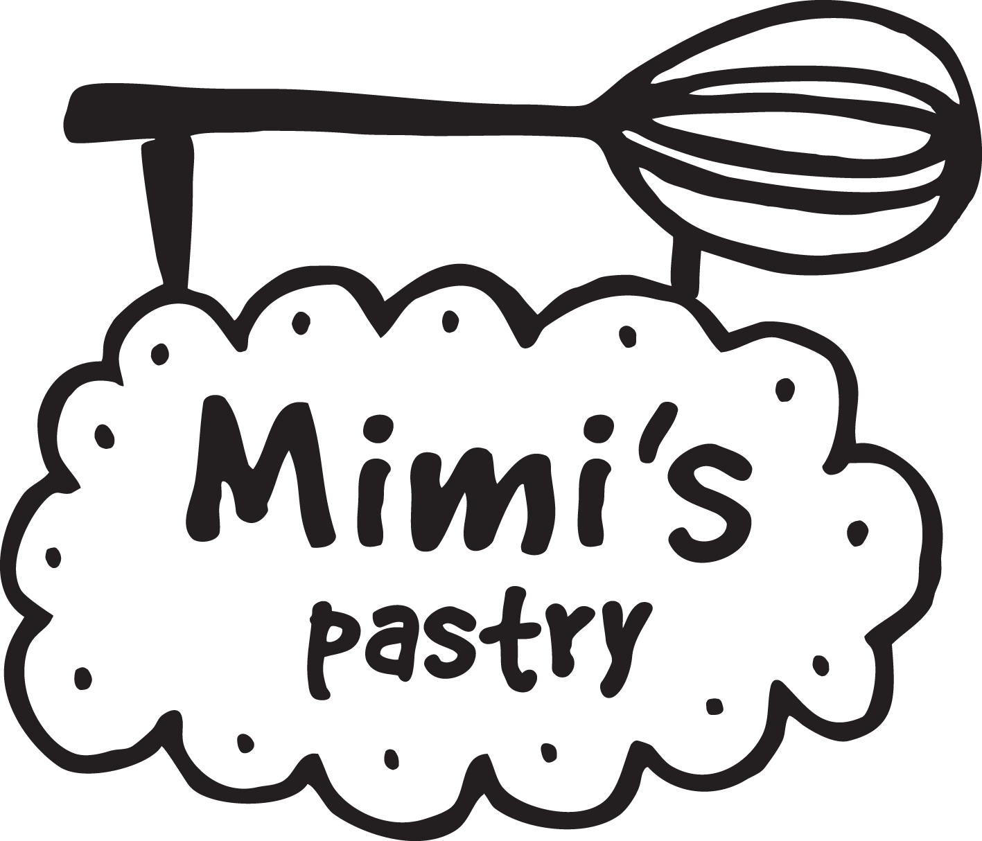 Mimis pastry logo.png