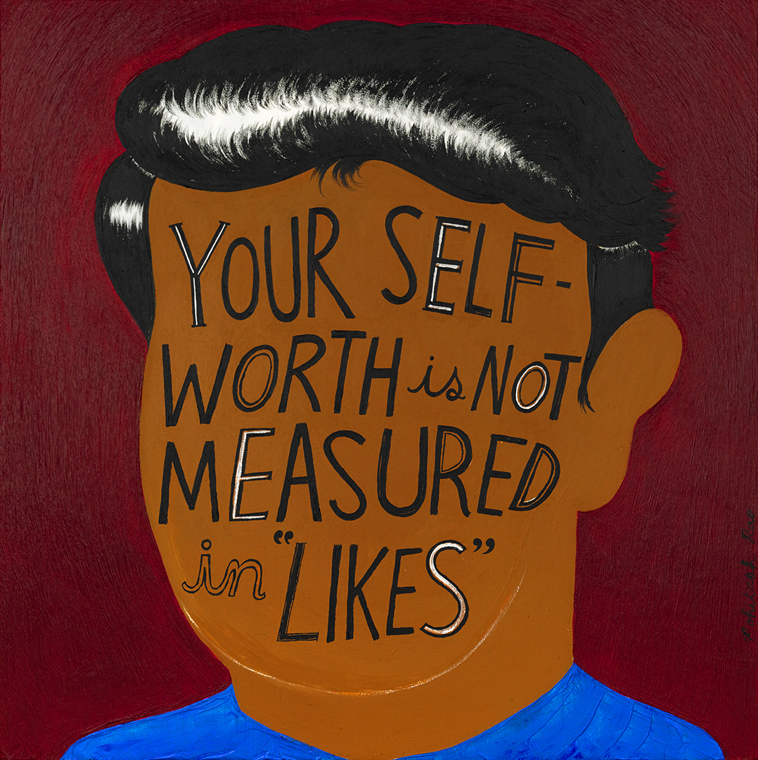 YOUR SELF-WORTH