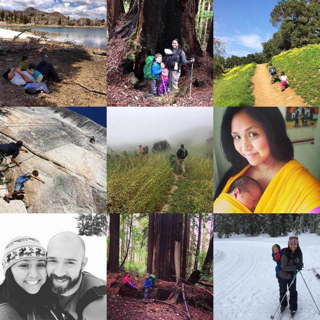 #2015BestNine on Chasqui Mom ~ Instagram