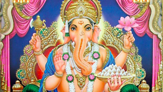 The Gifts of Embodiment - Jai Ganesha!