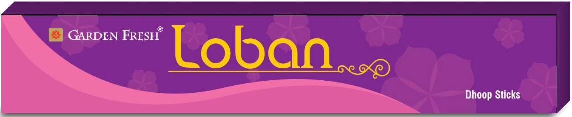 LOBAN -