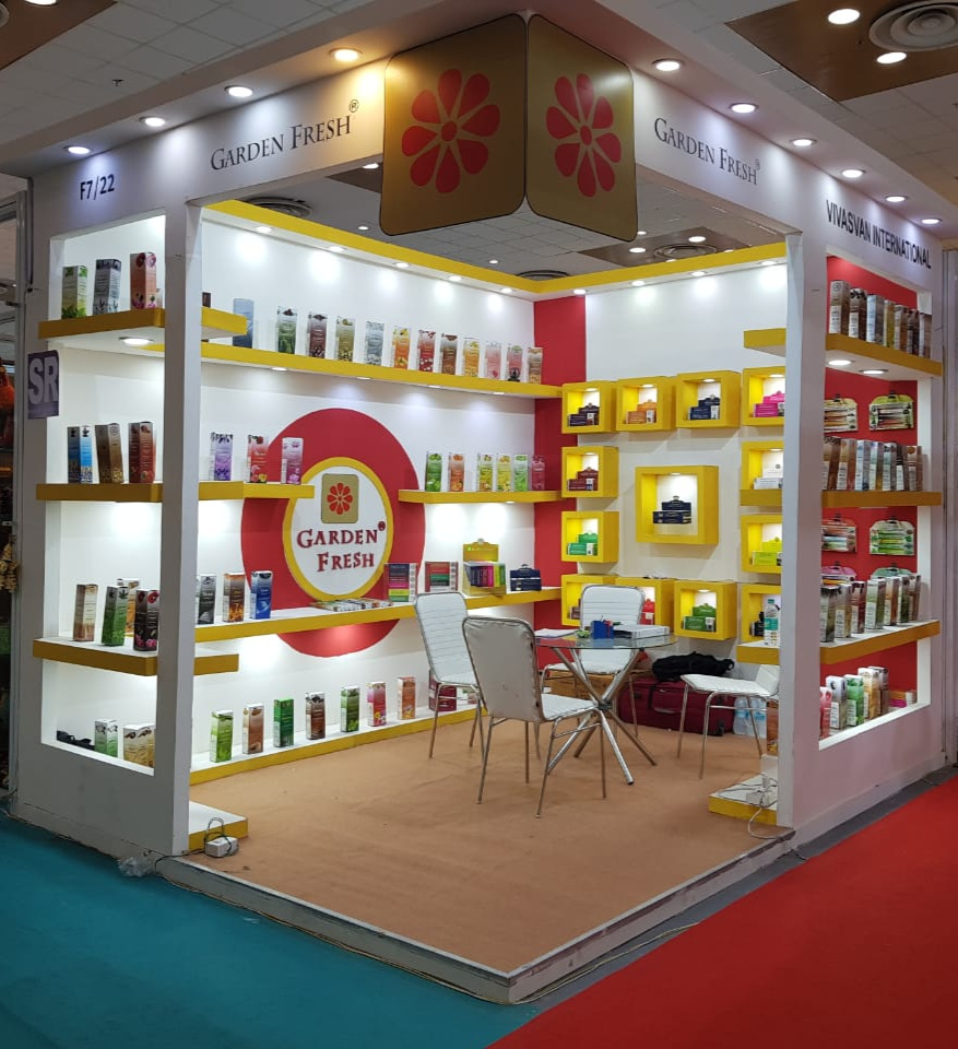 IHGF AUTUMN FAIR 2018 - India Exposition Mart, Greater Noida