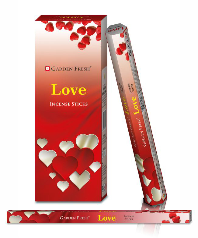 LOVE   Code#: 1063
