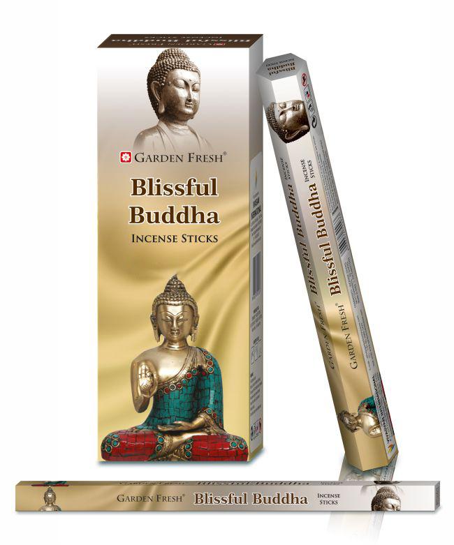 Blissful Buddha   Code #: 1046
