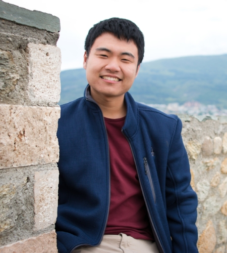 Greg Chi, CO 2015   Attending: Stanford University  Major: Economics, Mathematical & Computational Science  Minor: German Studies  Interests: Learning Languages and Traveling  Willing to help with: College Advice, Advice on Starting a Business, Senior Travel/Devising Graduation Trips, DECA  Email: gregchi@stanford.edu