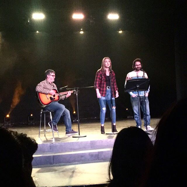 Irvington's first Staff Open Mic Night! A huge thank you to all the staff members who performed to raise money to help renovate our IHS campus! Swipe to see some highlights of the show.