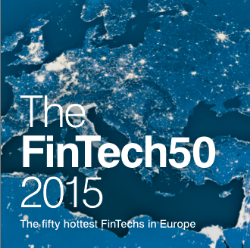 View The FInTech50 2015 Yearbook