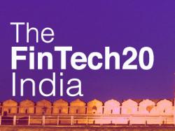 Meet The FinTech20 India 2016