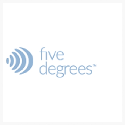 Five Degrees