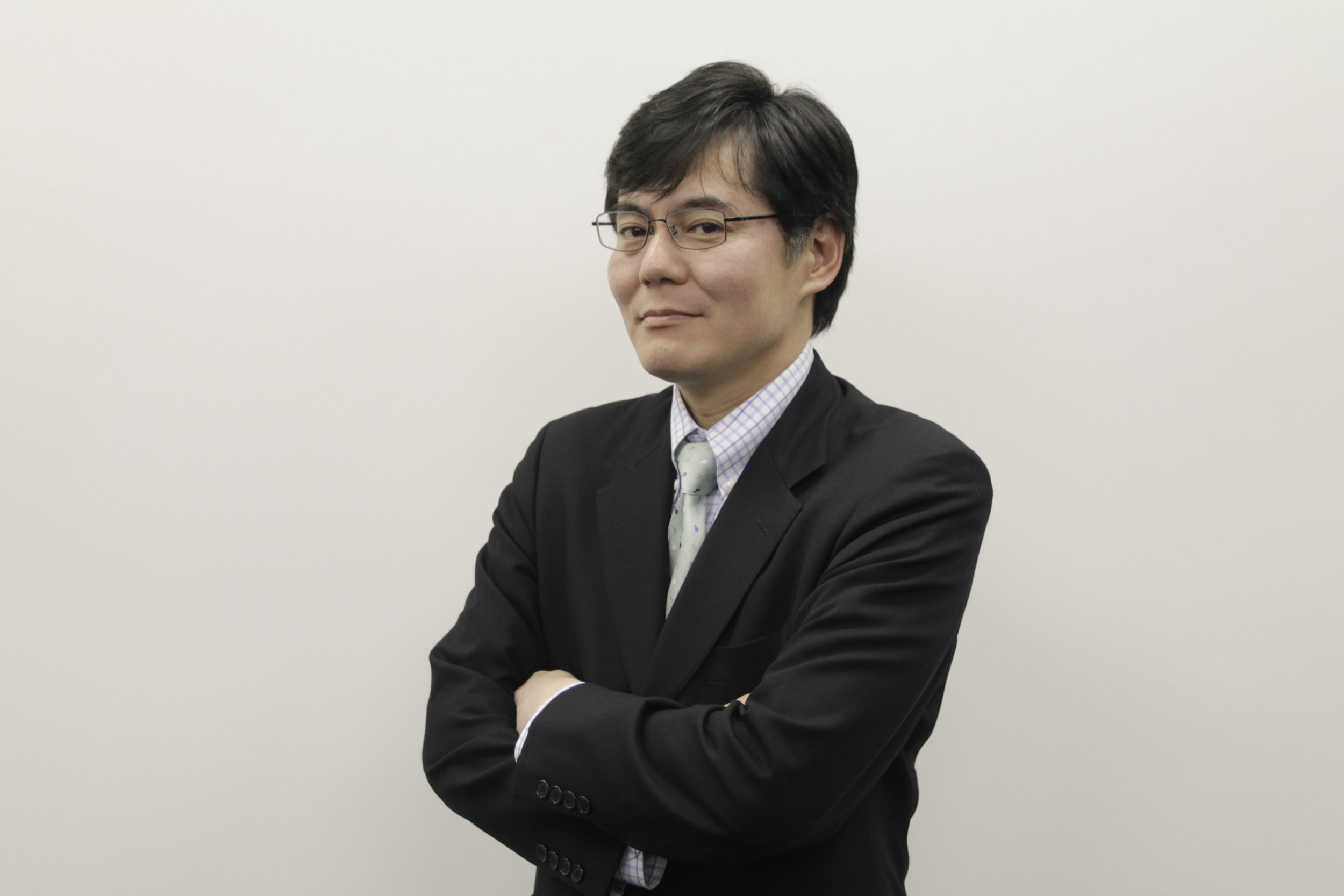 Hisanori Ogawa